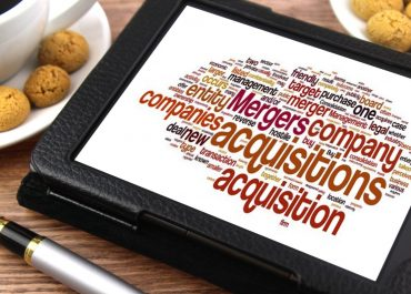 M&A: How to manage an acquisition (M&A).