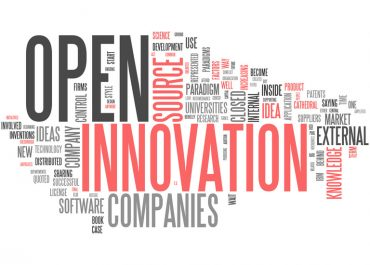 OPEN INNOVATION: What's your Innovation Strategy?