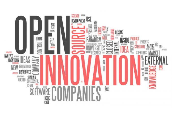 open innovation strategy