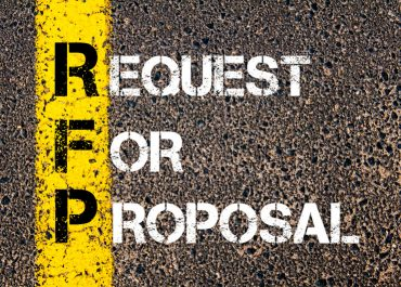 Tender, RFP or RFQ, how to win the next contract.