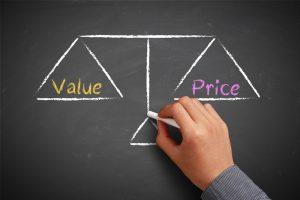 rapporto qualità prezzo