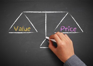 Come raggiungere l'equilibrio tra prezzo effettivo e qualità percepita?