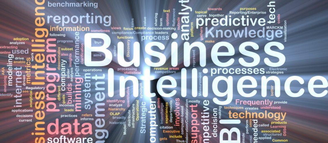 canstockphoto business intelligence BI 6158689